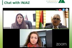 وزير الريادة والتمكين أسامة السعداوي: أعددنا خطة استراتيجية لقطاع الريادة وسنطلقها قريباً