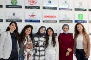 إنجاز فلسطين تختتم مشروع إعلاميات رياديات وتعلن عن نتائج المسابقة