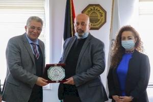 إنجاز فلسطين وجامعة القدس  توقعان مذكرة تفاهم مشترك دعماً للريادة والإبداع الطلابي
