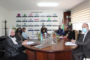 تقييم أفكار الشركات الطلابية للعام 2021
