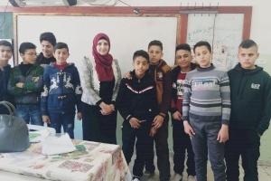 تجربة تطوع غيرت من حياة أصحابها: المتطوعة حلا محمد
