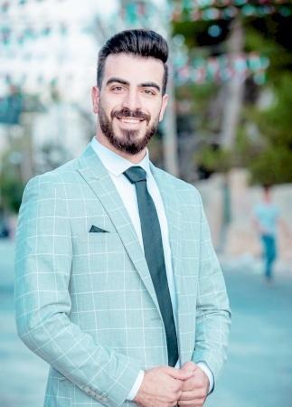 محمد ارزيقات